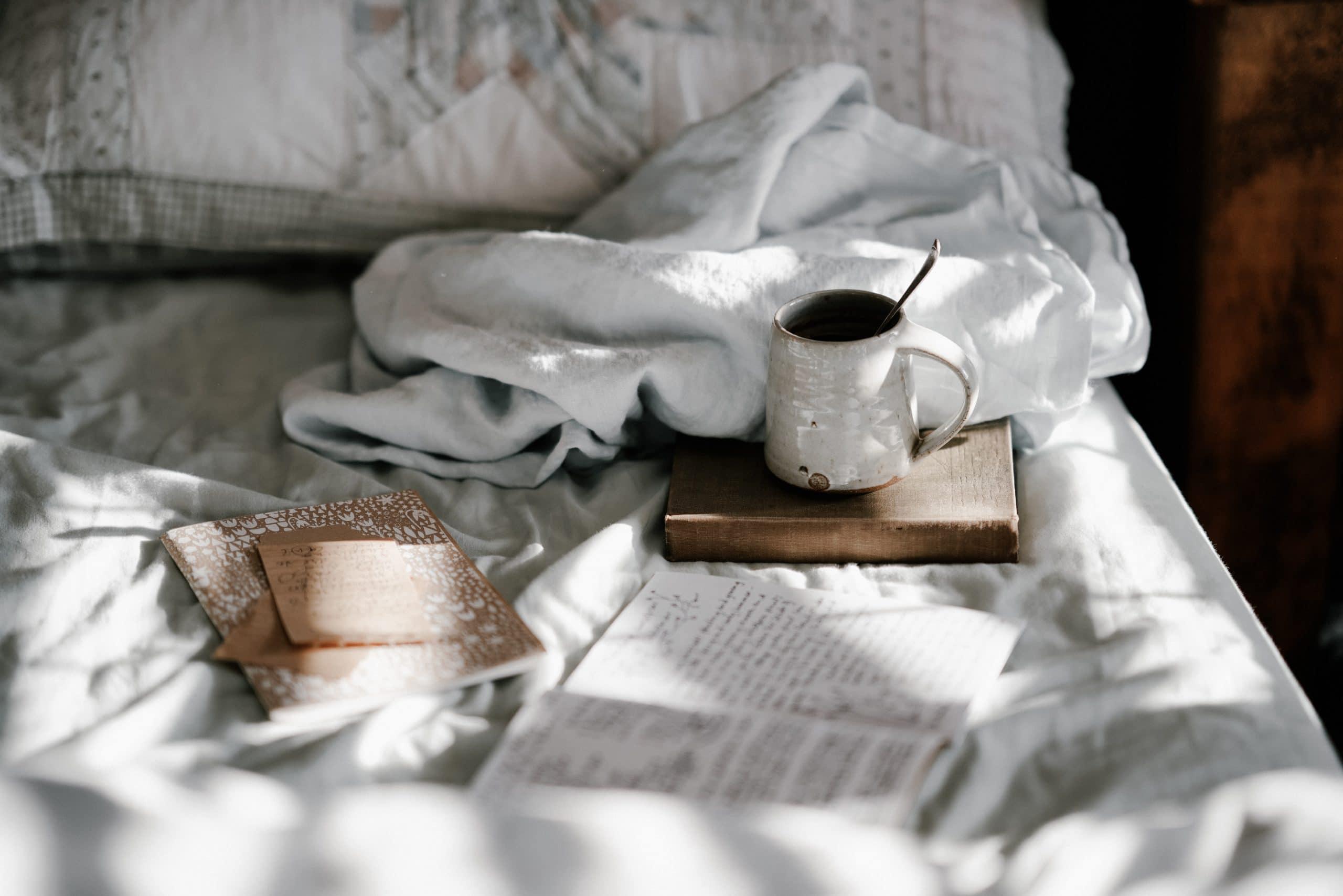 Washing Comforter