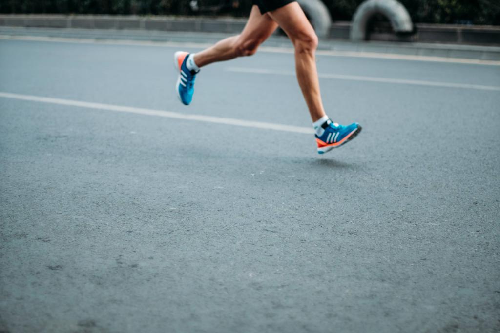 What Weight Loss We Achieve When Running