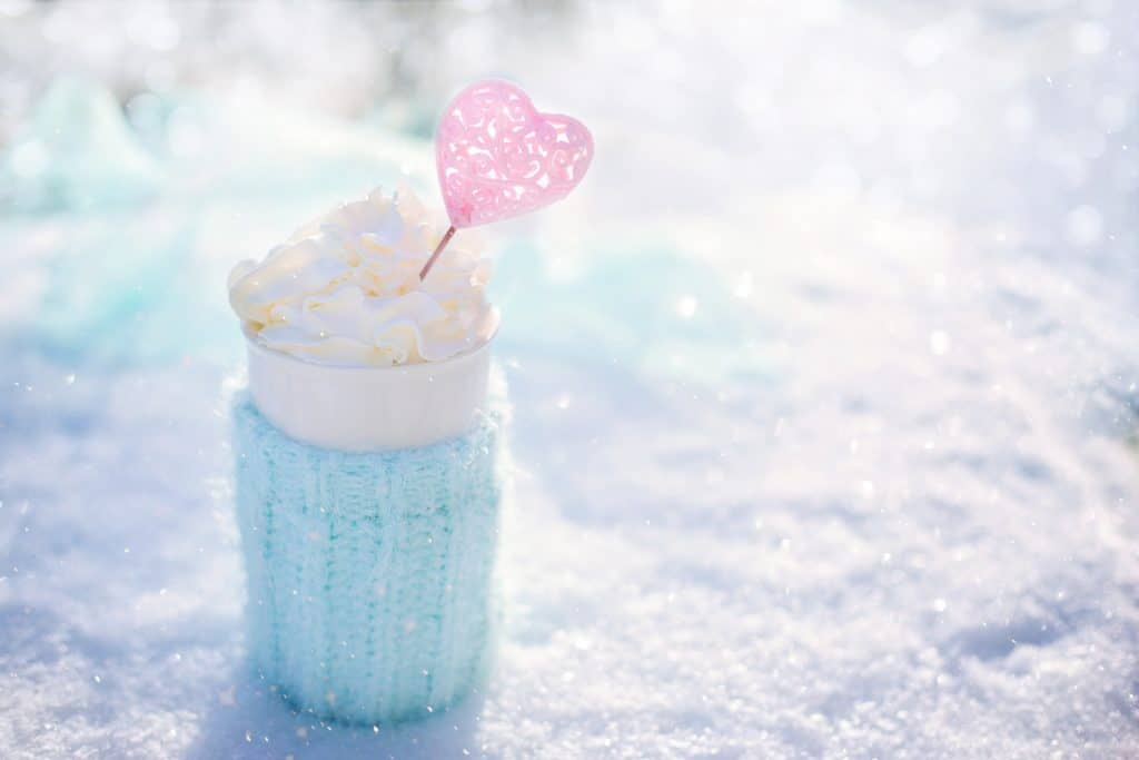 can milk be frozen