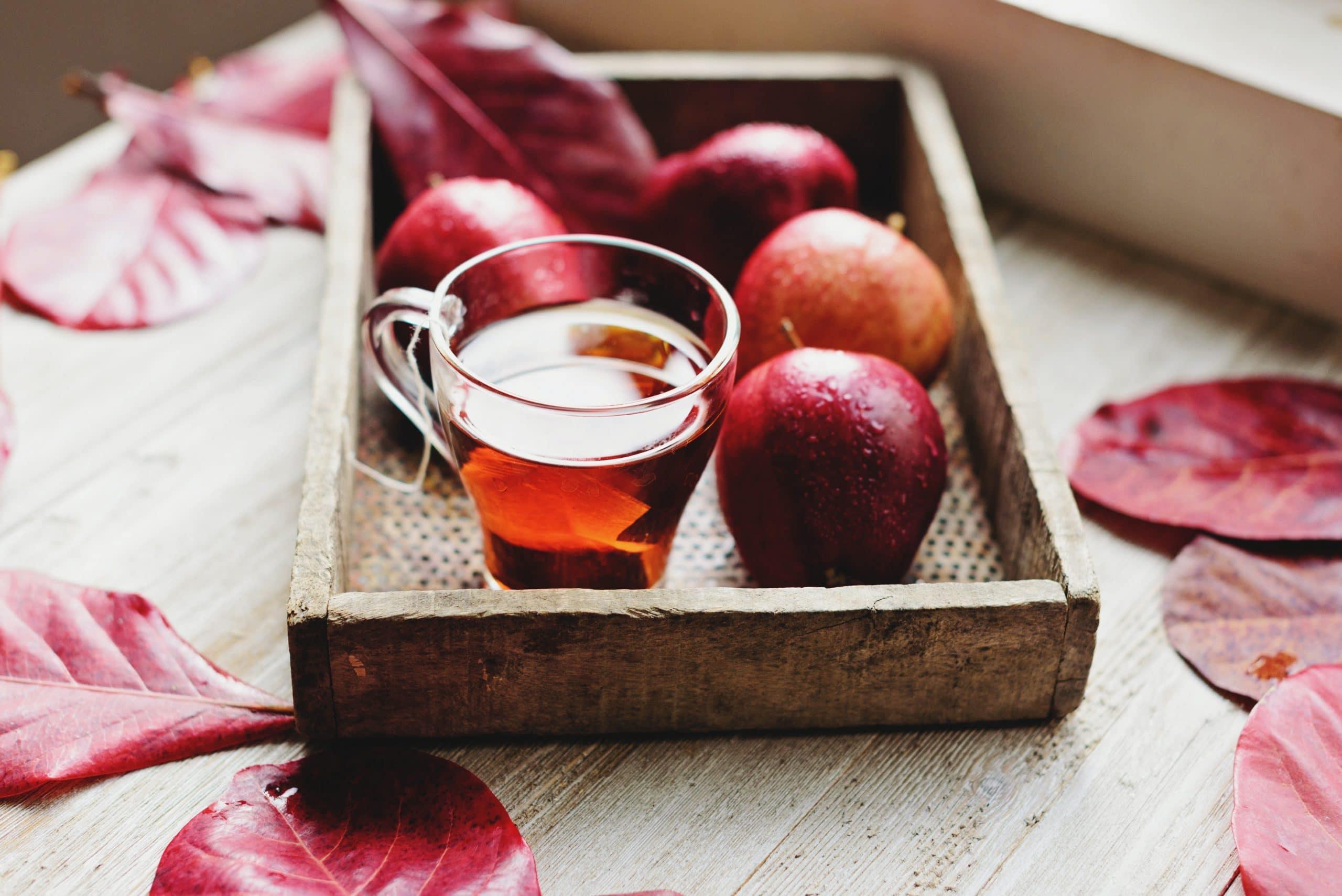 Does Apple Cider Vinegar Go Bad