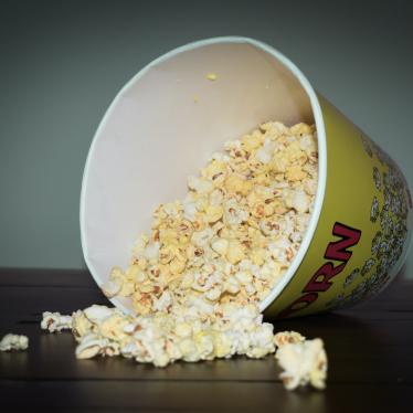 Does Popcorn Expire
