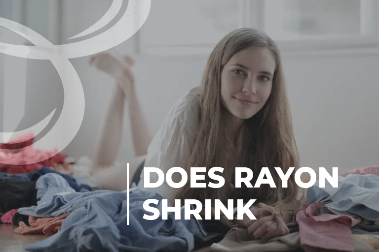Does Rayon Shrink
