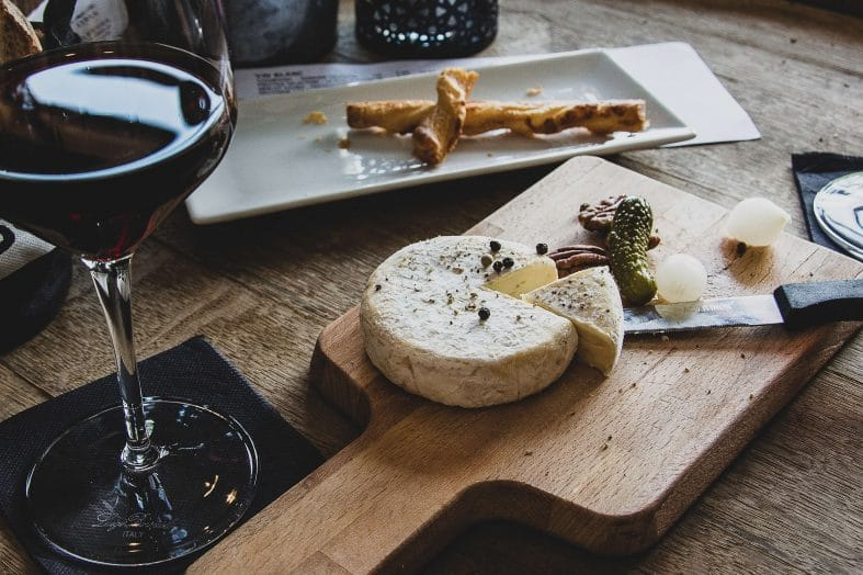 fresh cheese definition