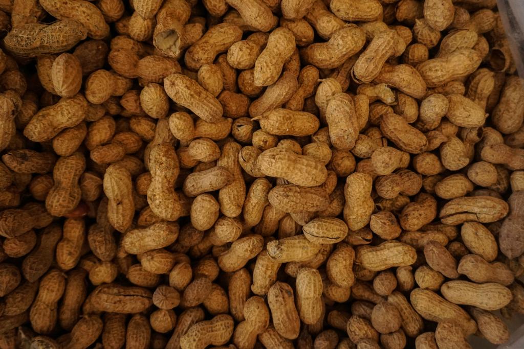 How Long Do Peanuts Last