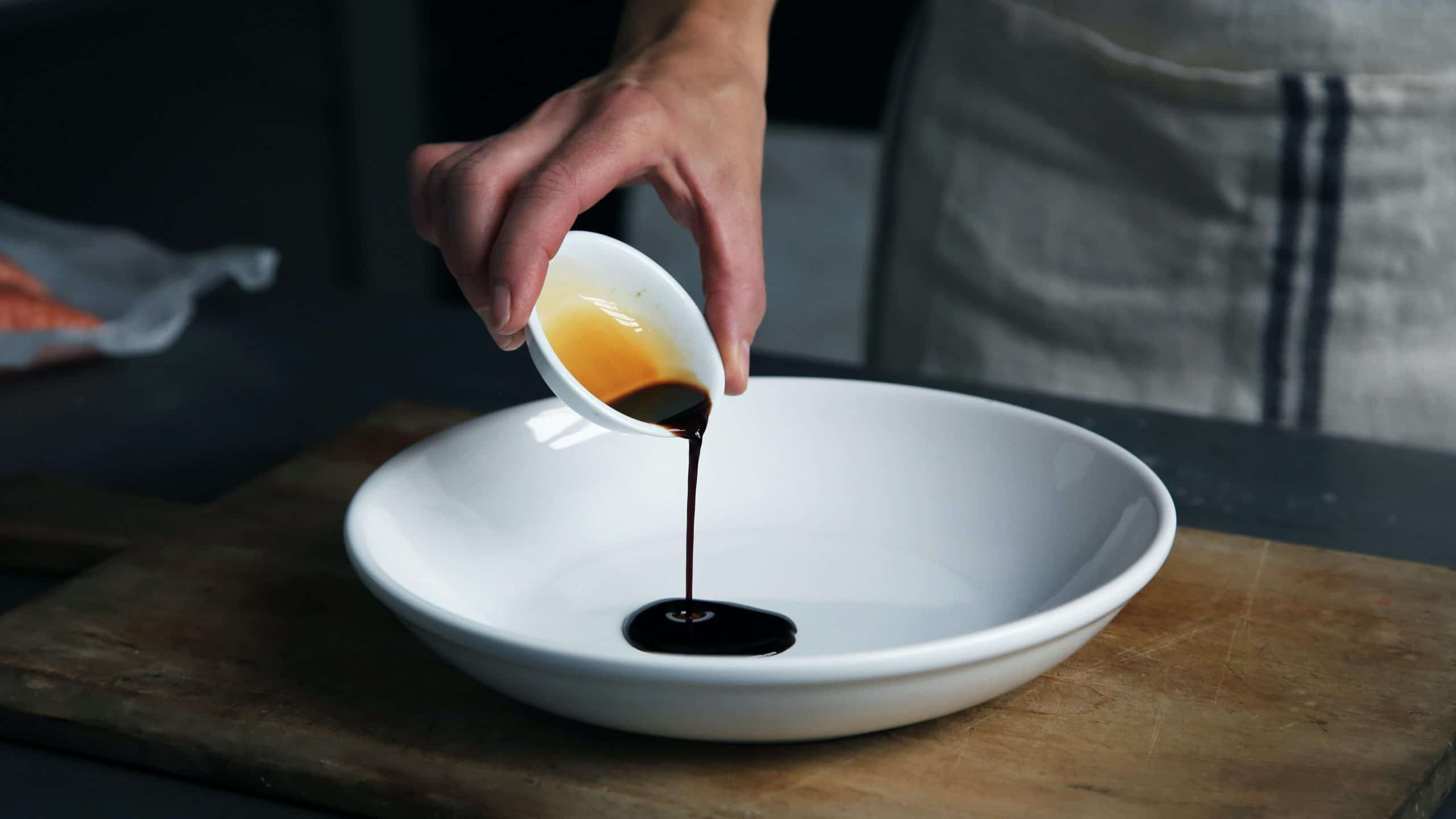 How To Store Soy Sauce