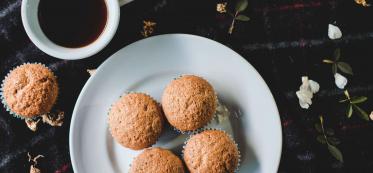 keep muffins fresh