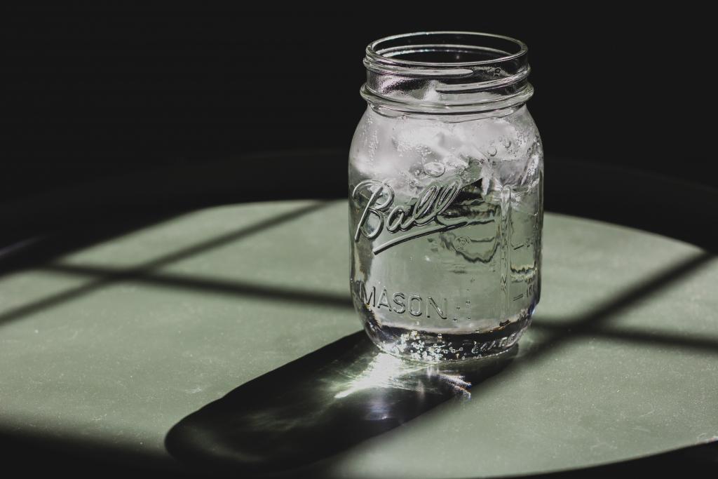 vodka contents