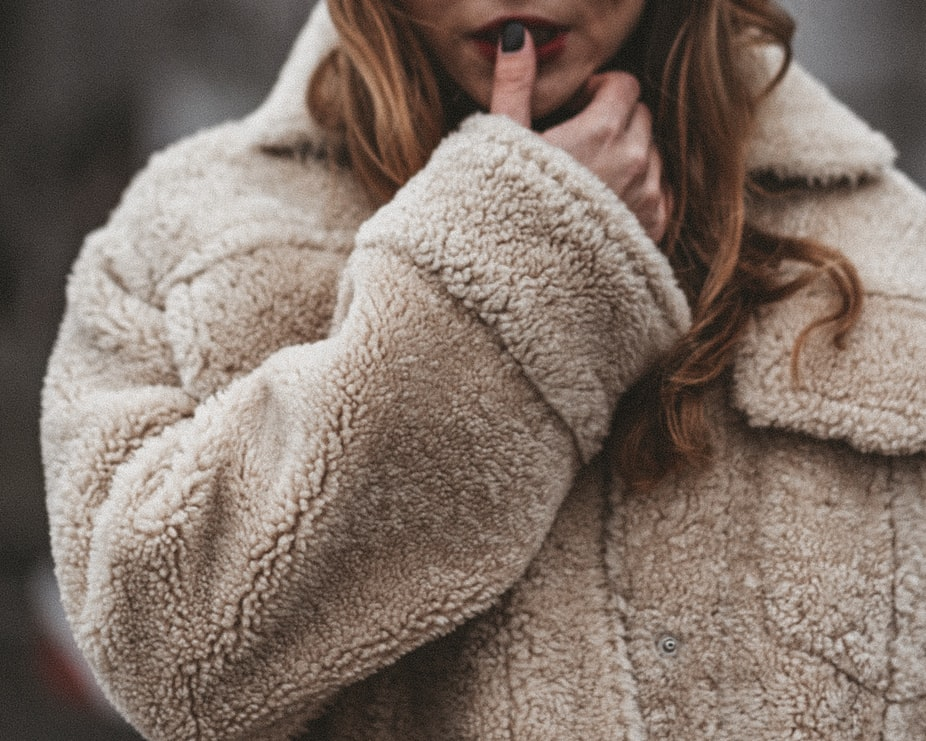 Does fleece shrink