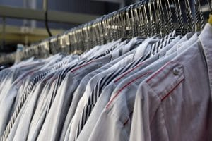 Dry Cleaning. What It Is And How It Works