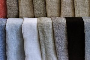 Linen. The Specifics Of the Fiber