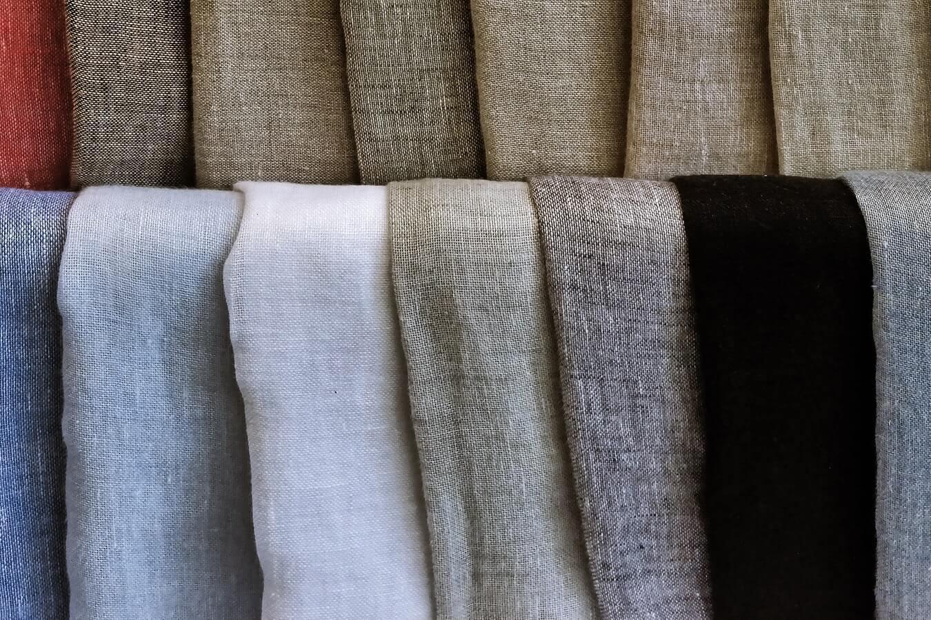 Linen. The Specifics Of the Fiber