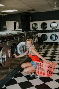 where to put liquid detergent in washing machine