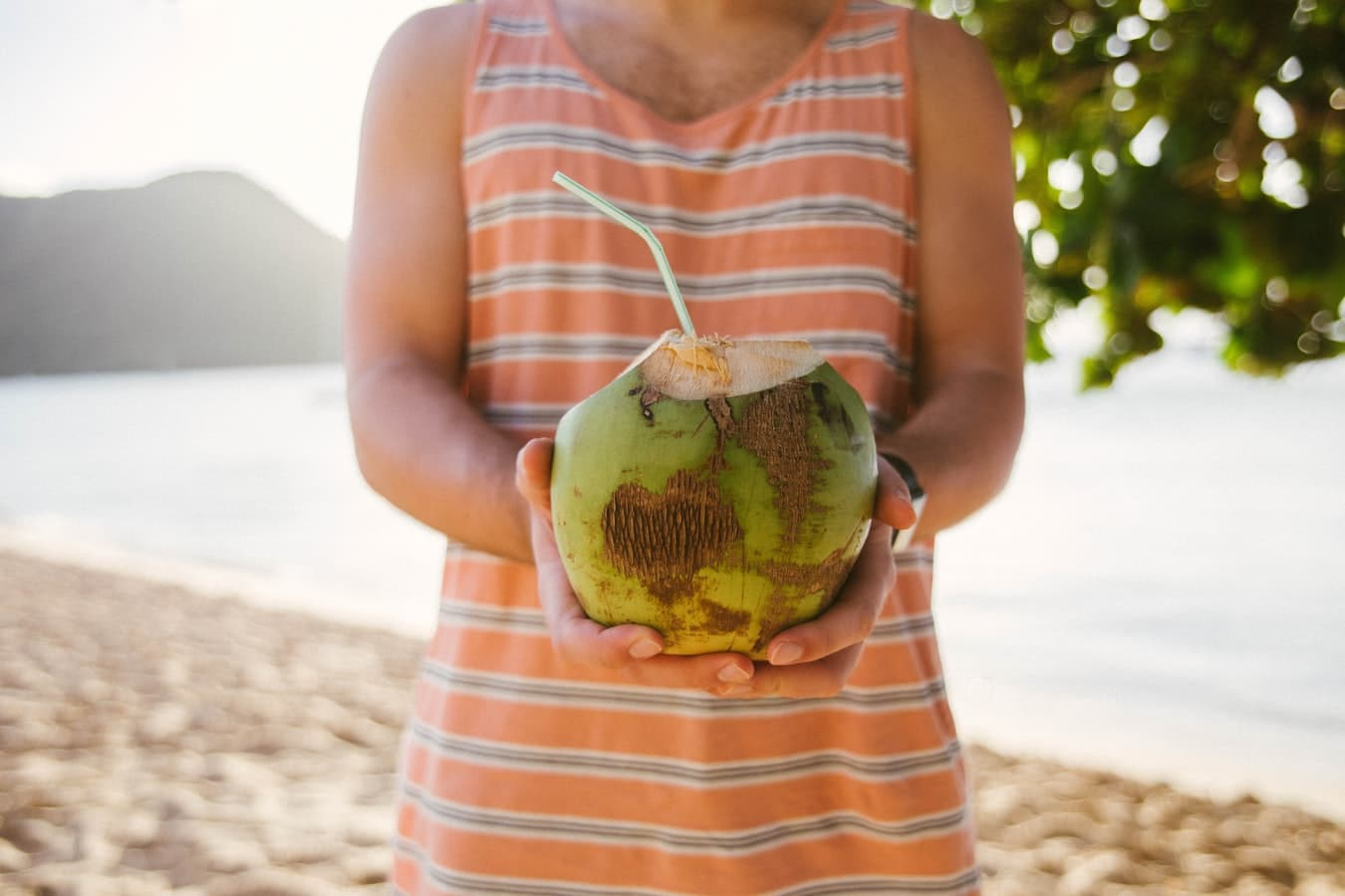 Why Is Coconut Healthy