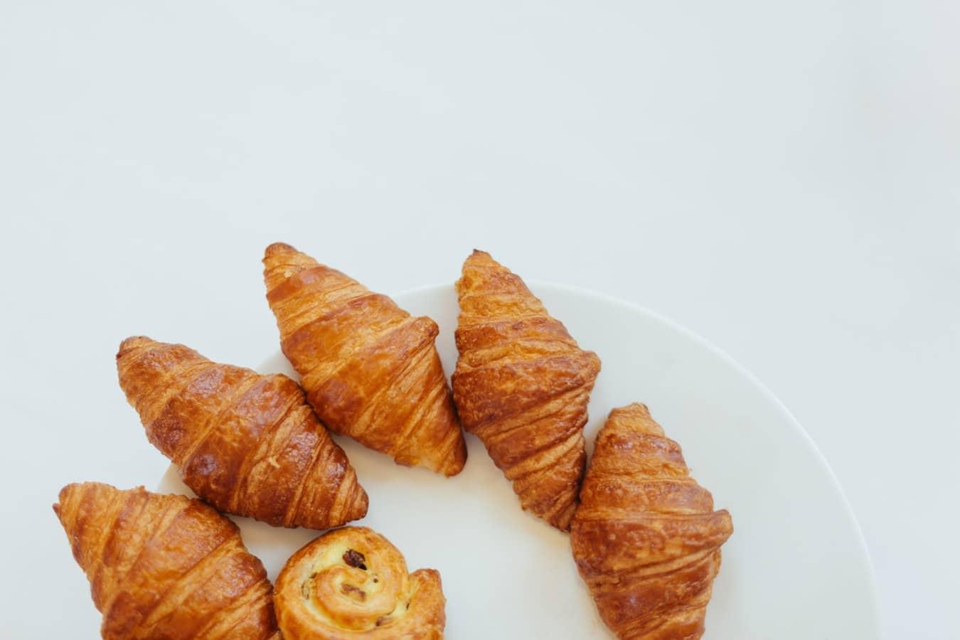 Can You Freeze Croissant Dough