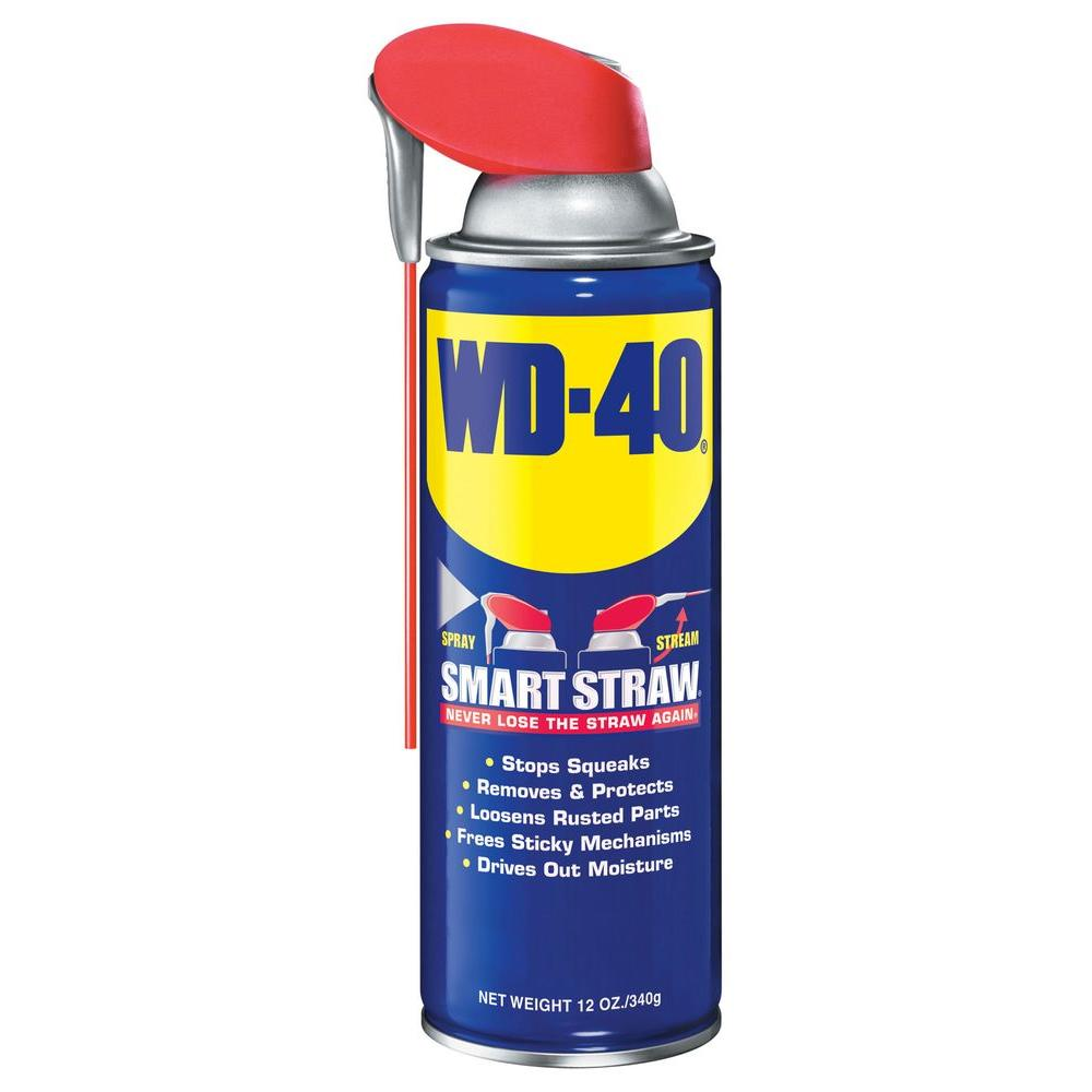 wd 40 for superglue