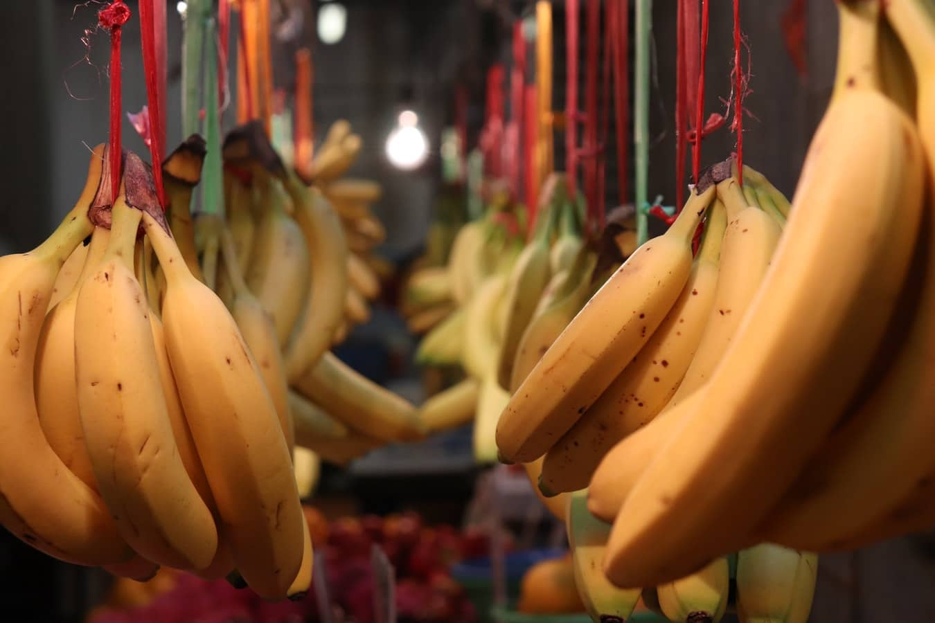 What to Conside When Buying Bananas