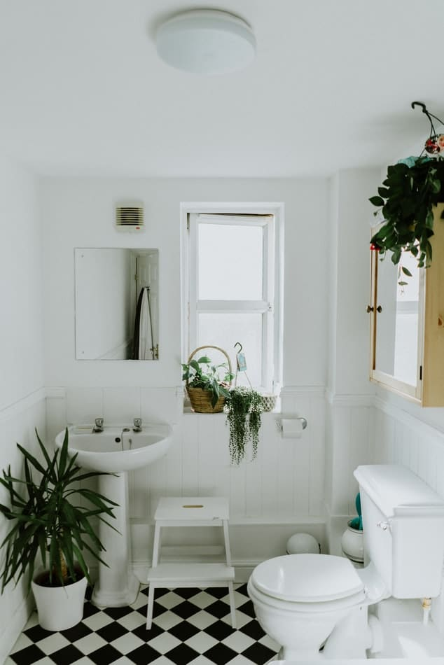 Why Is It Essential to Clean Bathroom Safely