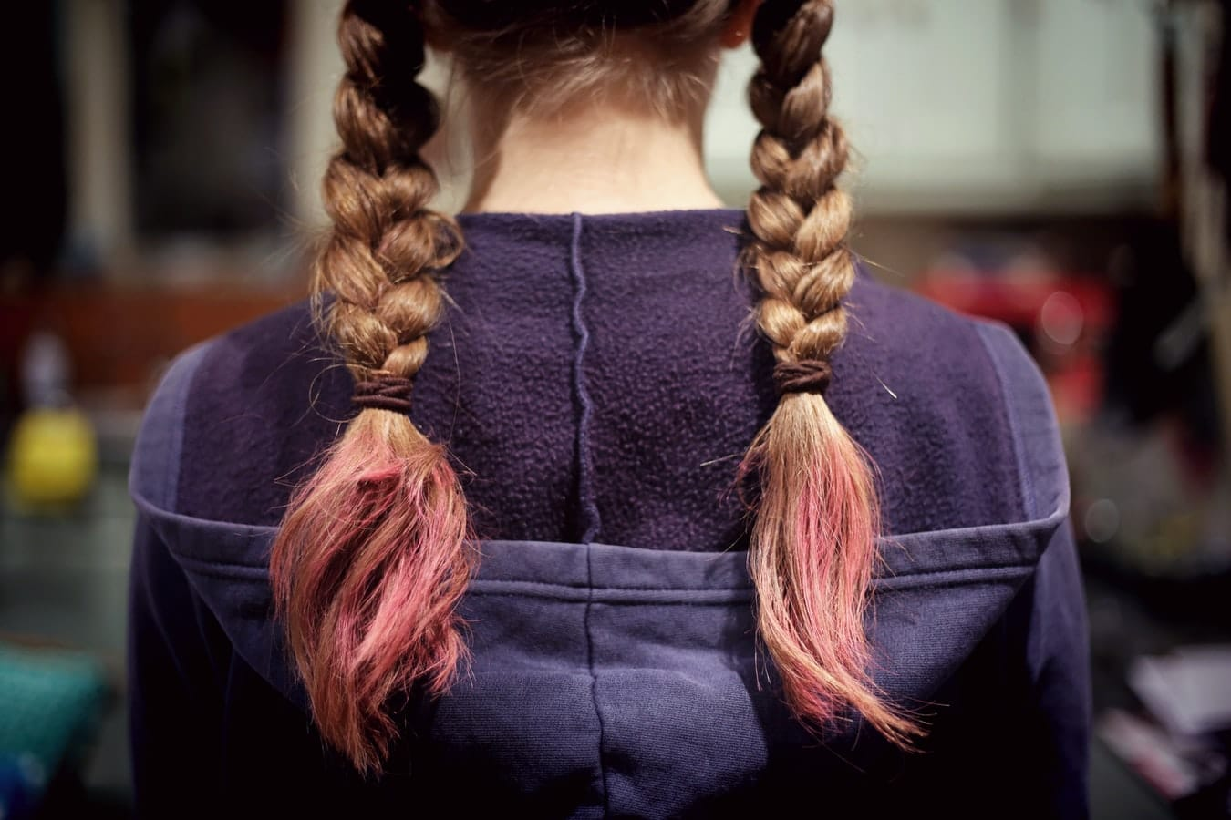 Can You Dye Your Hair After Bleaching And Toning