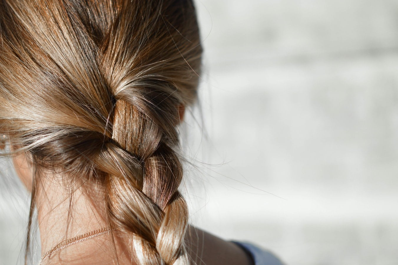 How to Care For Ashy Tresses