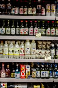 Is Sake a Good Thing