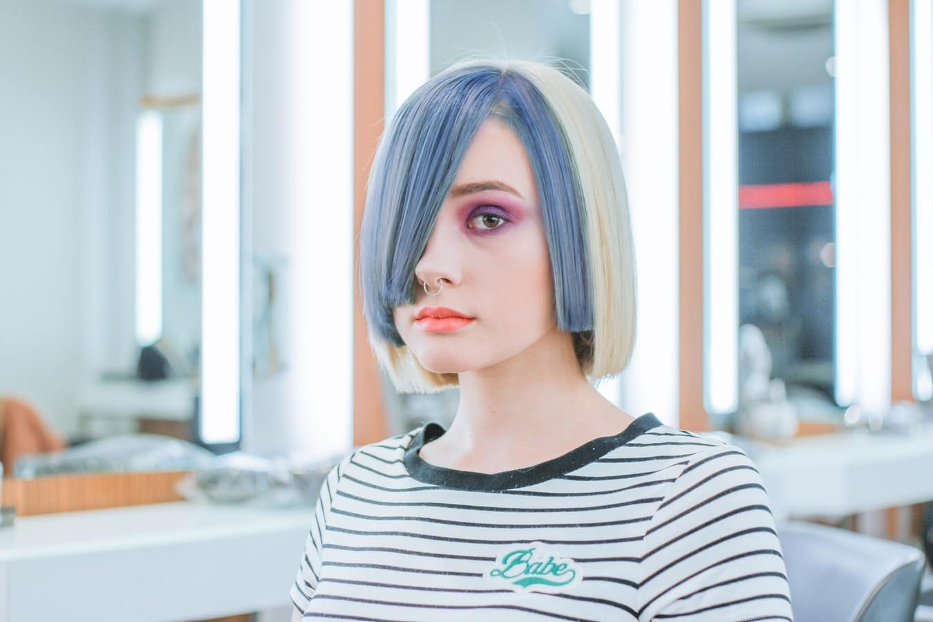 What Happens If You Put Too Much Developer Into Hair Bleach
