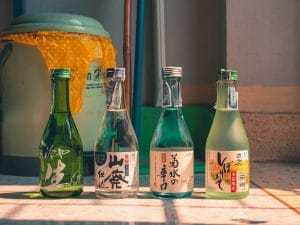 What Is Sake Complicated Question Answered Simply