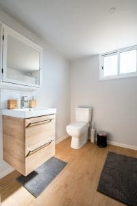 Wood vs Plastic Toilet Seat. What to Take Into Account