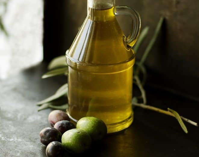 All we need to know about microwaving oils and not only them