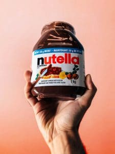 Can You Microwave Nutella