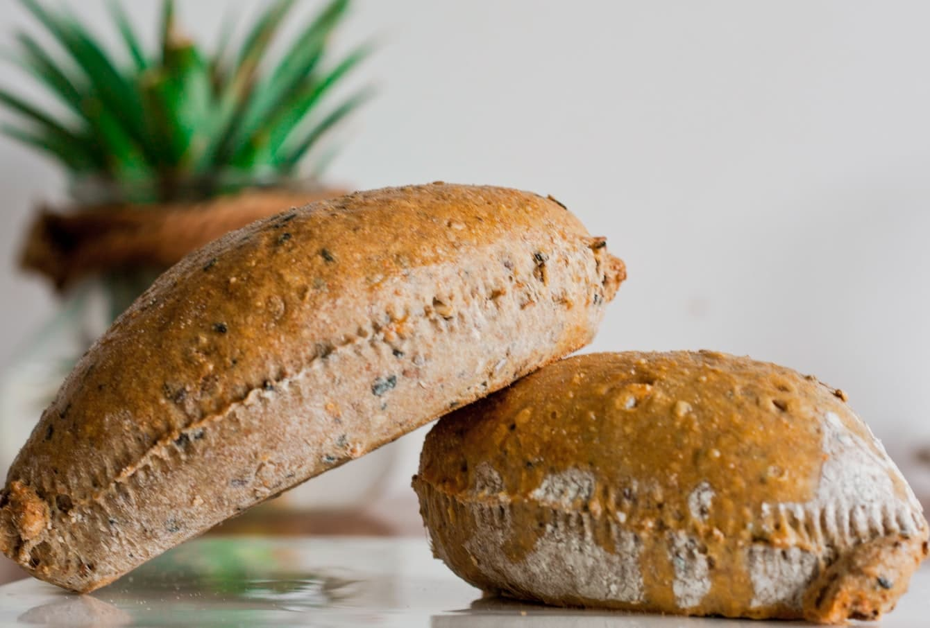 Signs Of Bread Spoilage