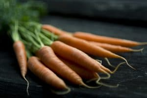 The List Of Vegetables That Freeze Better Than Others