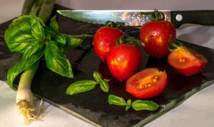 The Upsides Of Freezing Cooked Veggies
