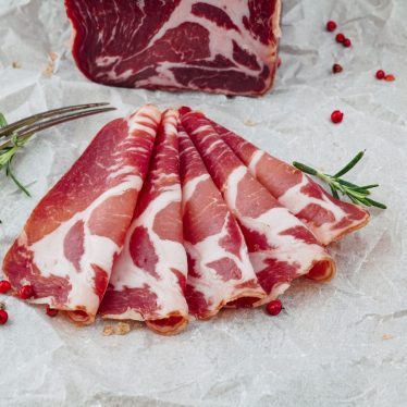 Dishes to Use Guanciale In