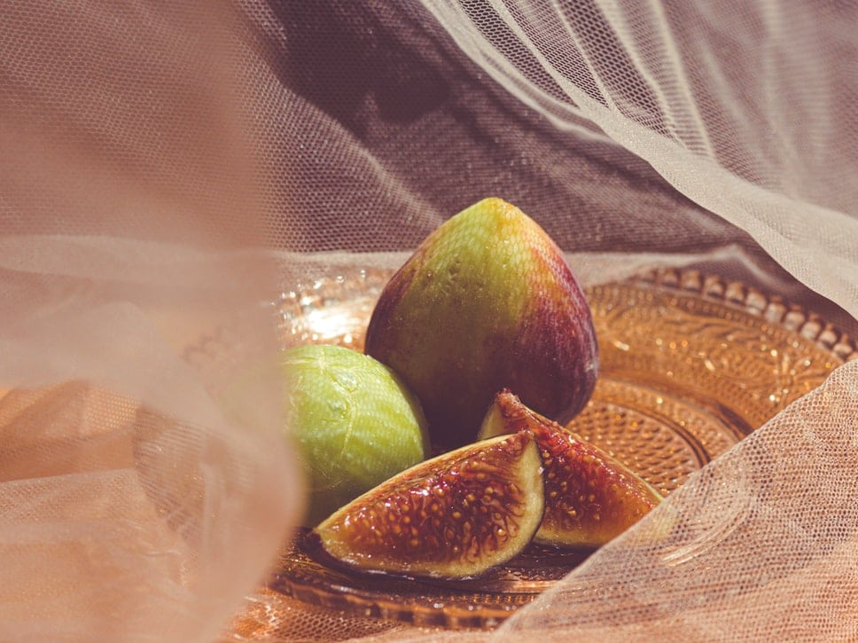How Much Time Will Dried Figs Last