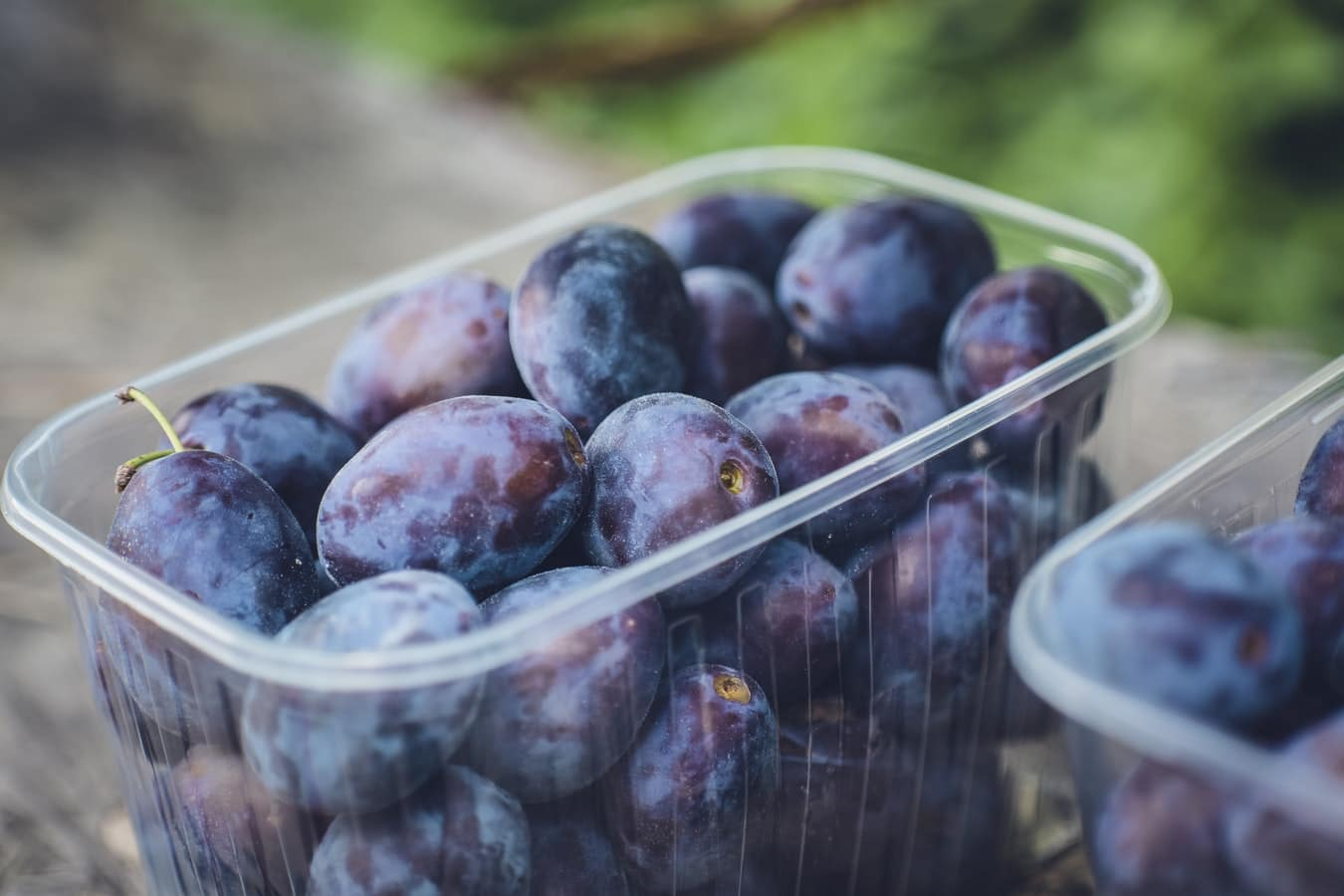 Prunes nutrition facts