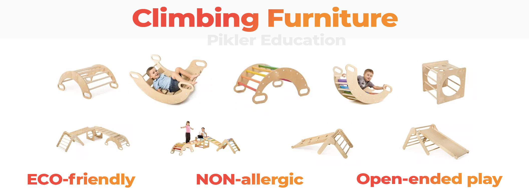 climbing furniture