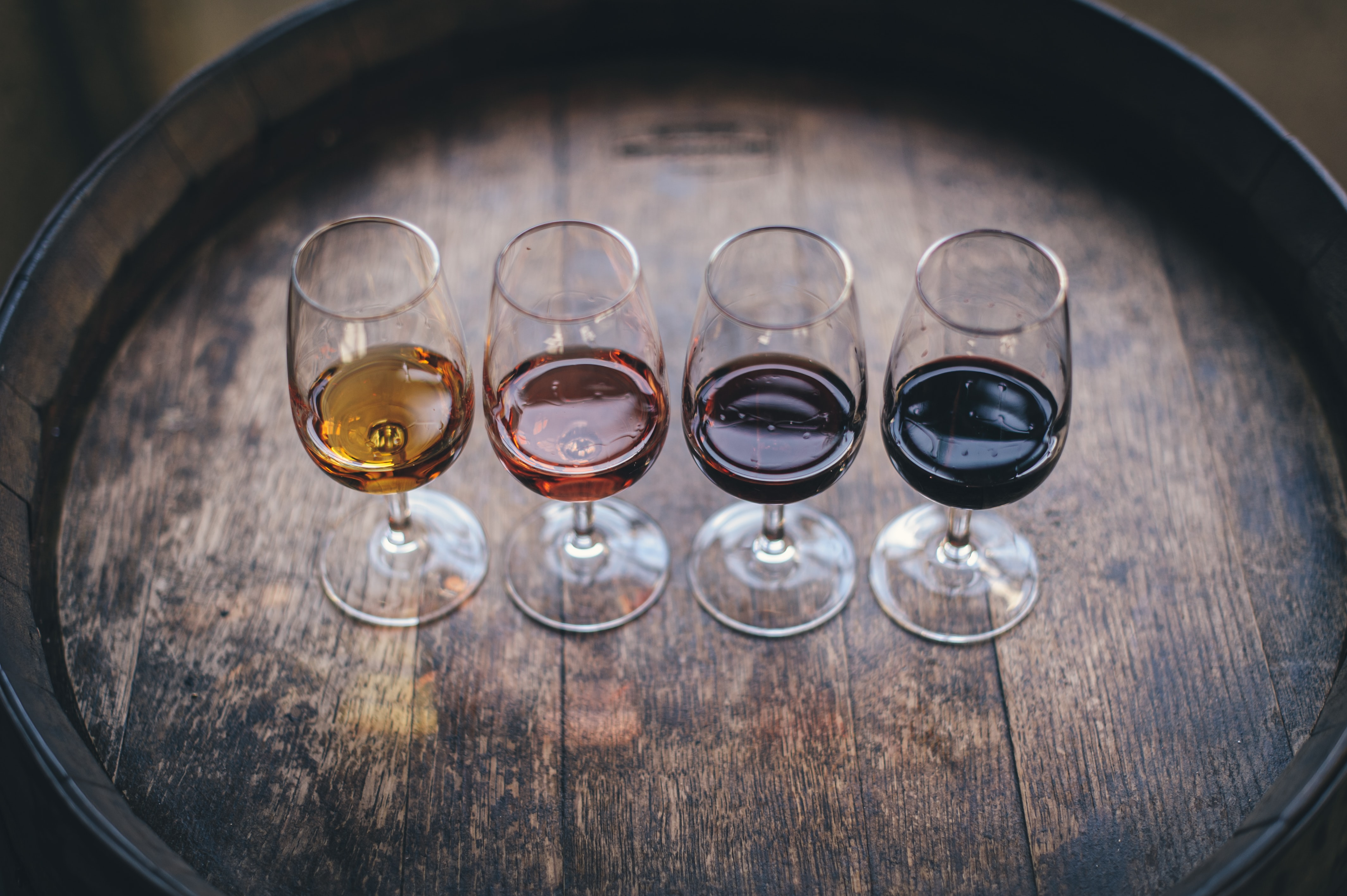 What to Drink Table Wine With