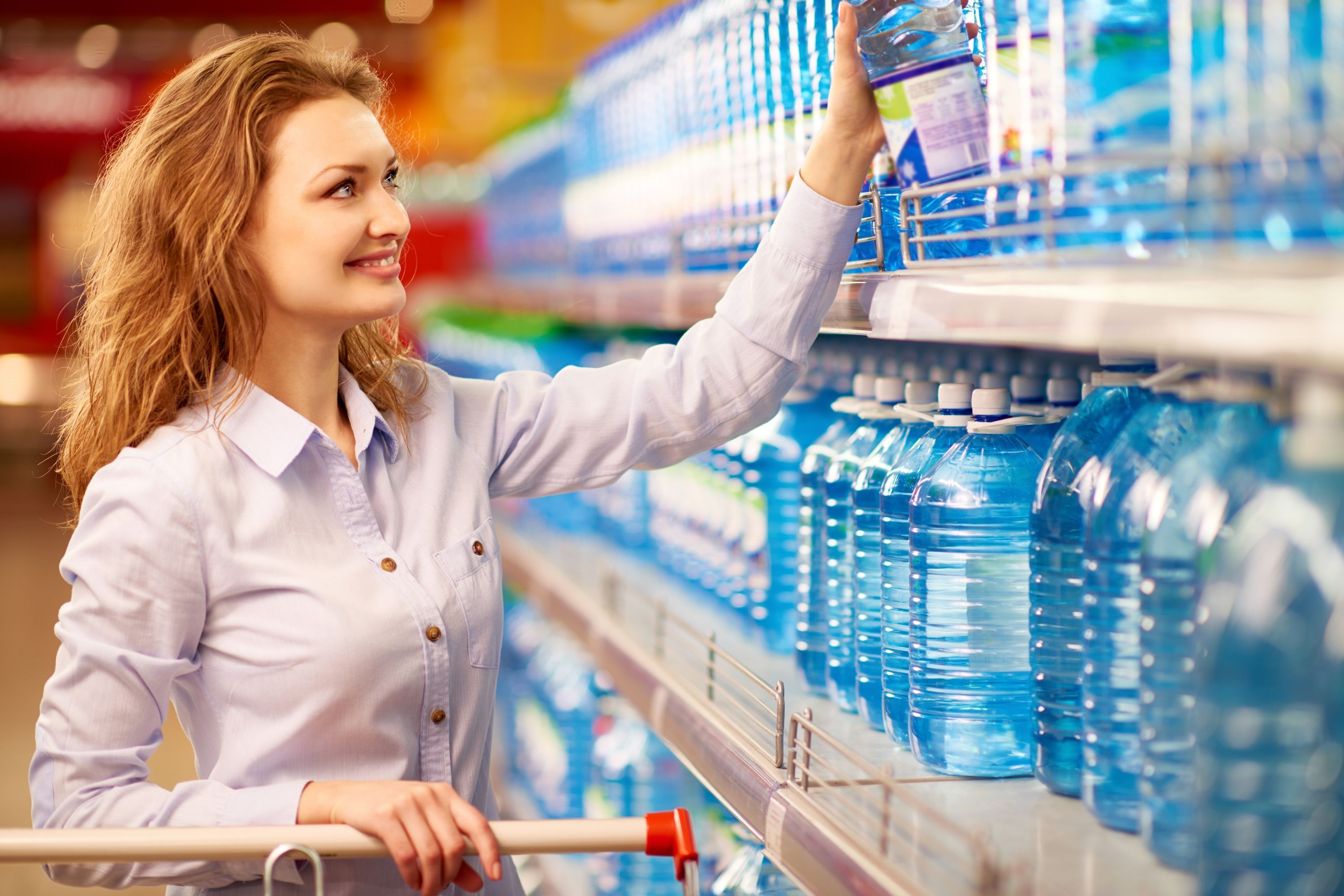 Does Water Expire In Glass Bottles