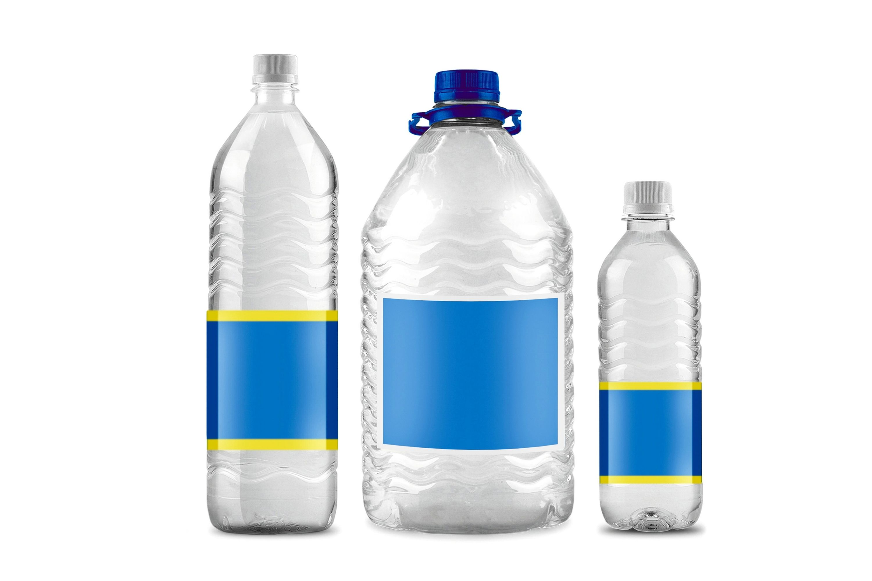 Never Risk Drinking Expired Water Again!