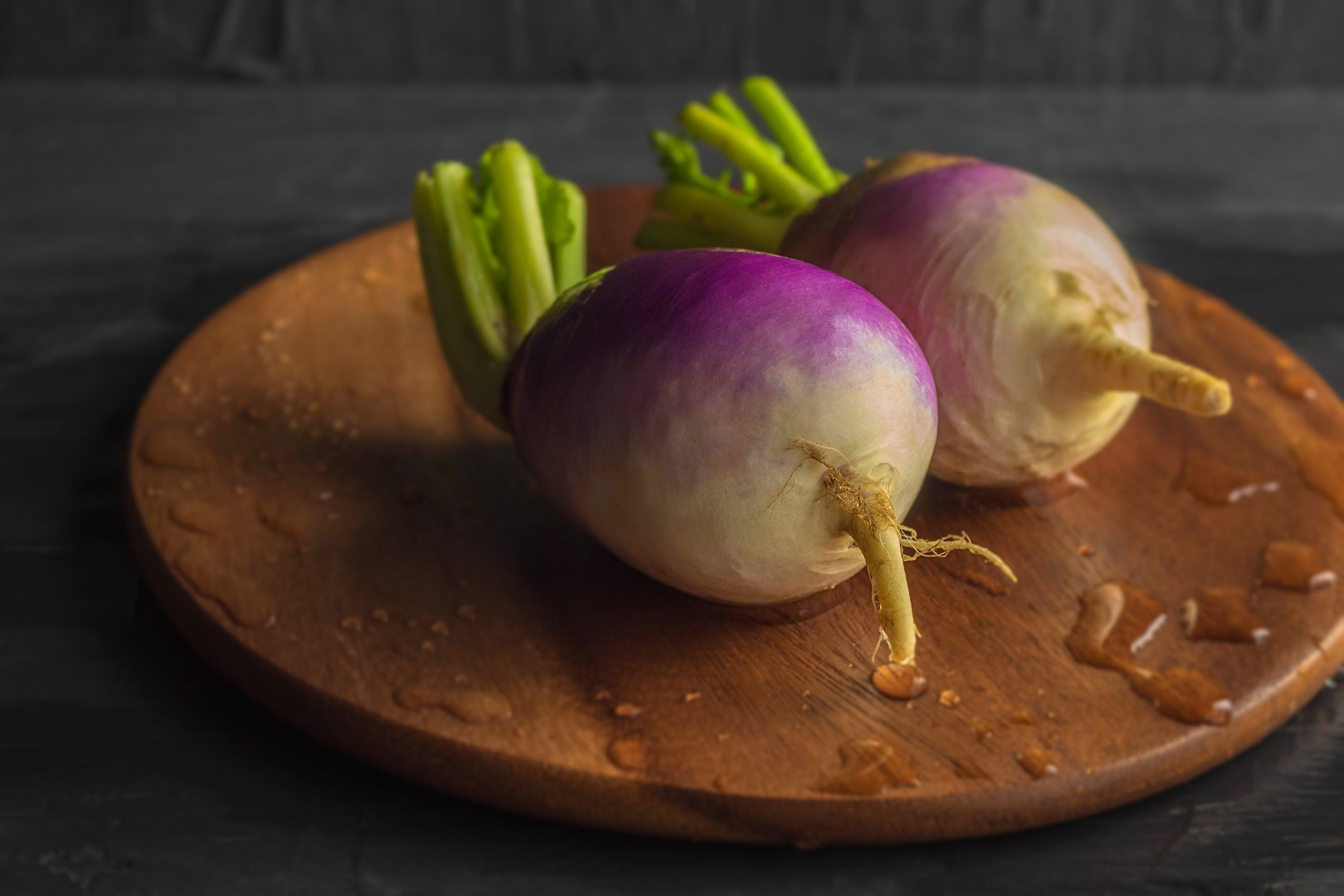 What Is a Good Turnip Substitute