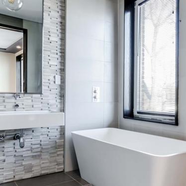 Brilliant Bathroom Makeover Ideas