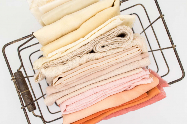 Not sure which fabric will be the gentlest to your skin We know the answer