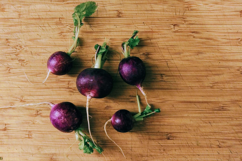 What Does a Turnip Taste Like
