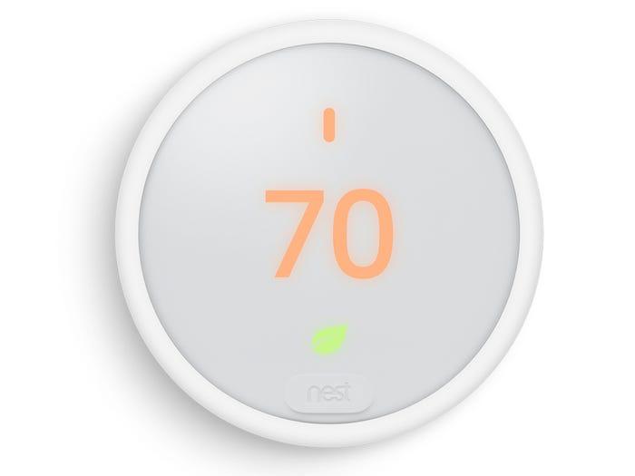 Energy saving Thermostats