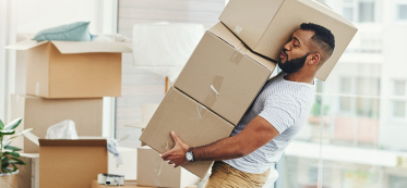 How Self Storage Units Are Useful When You Are Decluttering For Your Relocation To Liverpool