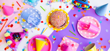 What to Wear to a Kids Birthday Party