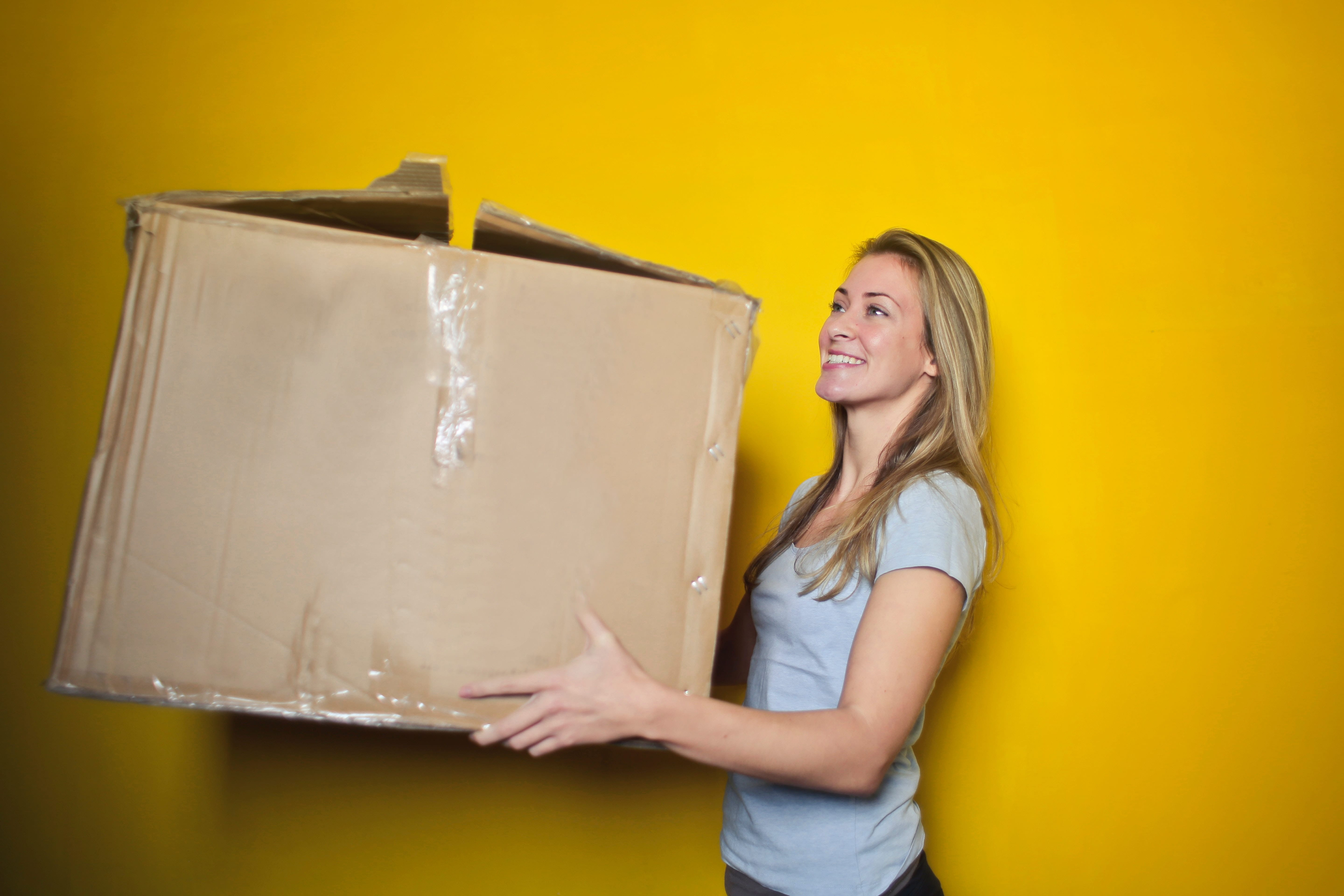 Why Should I Declutter Before A House Move