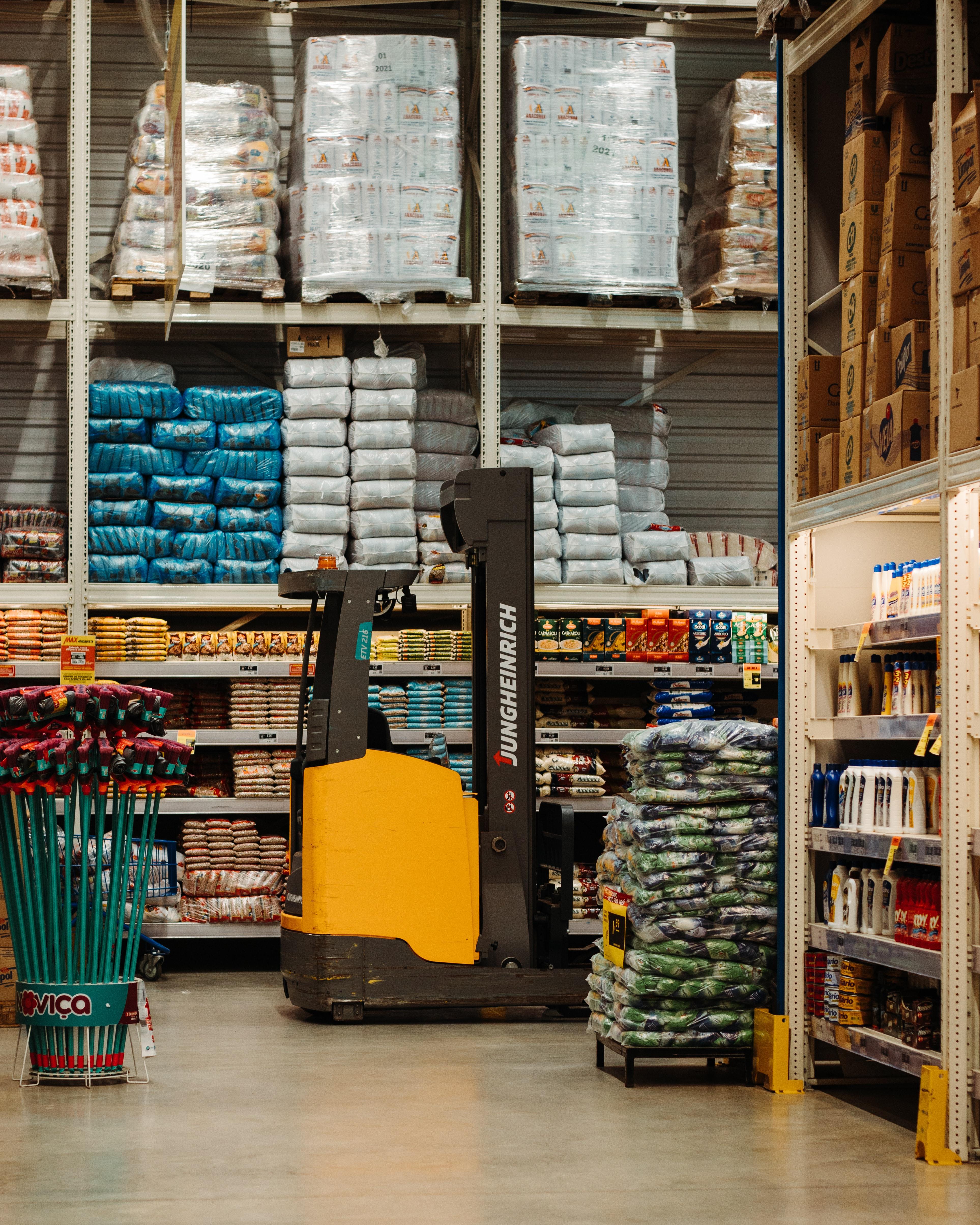 Benefits Of Bonded Storage