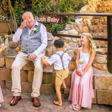 Family Anniversary Party Ideas