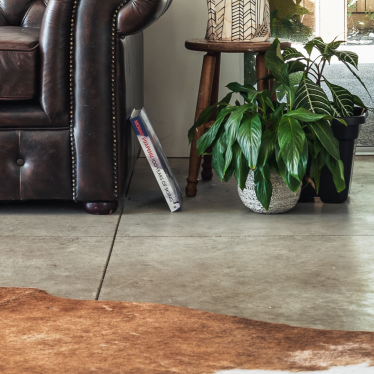 How to Clean Concrete Basement Floor